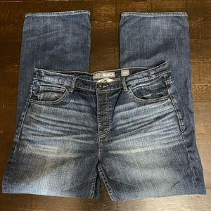 38/32 BKE bootcut Jeans